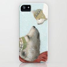 First Winter Slim Case iPhone (5, 5s)
