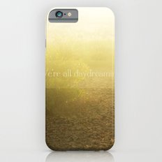 Daydreaming iPhone 6s Slim Case