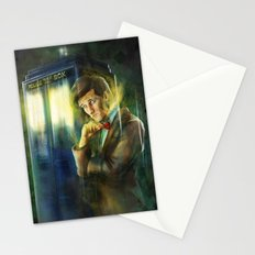 The 11th Hour Stationery Cards