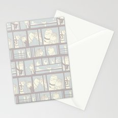 Picture We Love Stationery Cards