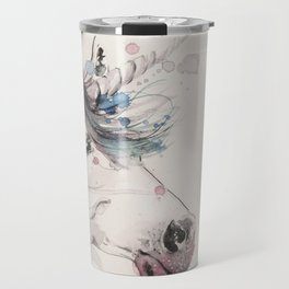 Unicorn 2 Travel Mug