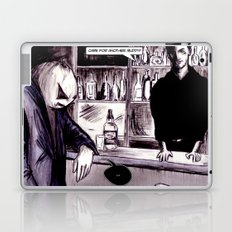 One For The Road Laptop & iPad Skin