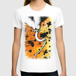Two Headed Snake T-shirt