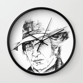 Colonel Wall Clock