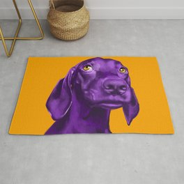 The Dogs: Guy 4 Rug