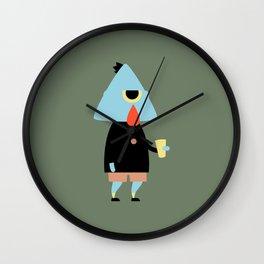 Mortimer Wall Clock