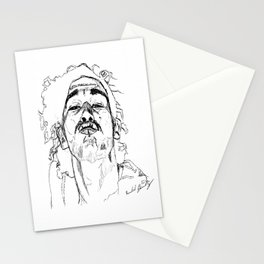 Kiss Matty Stationery Cards