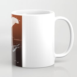Streamside Coffee Mug