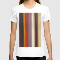 illusion T-shirts featuring Illusion by AbstractArtPaintings