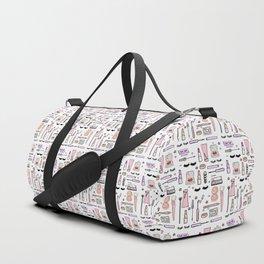 Makeup Love Duffle Bag