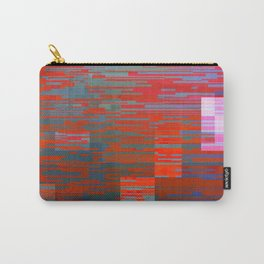 digitally deliberate Carry-All Pouch