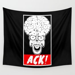 ACK! Wall Tapestry