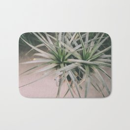 Air Plant #1 Bath Mat