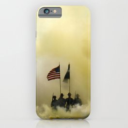 US Army Graduation - Panoramic iPhone Case