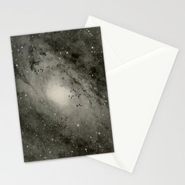 The Adolfo Stahl lectures in astronomy (1919) - The Andromeda Galaxy Stationery Cards