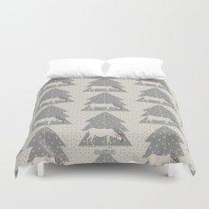 Pattern Reno Duvet Cover