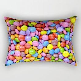 Smarties Rectangular Pillow
