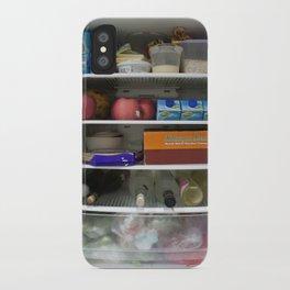 Fridge Candies Oct 1   [REFRIGERATOR] [FRIDGE] [WEIRD] [FRESH] iPhone Case