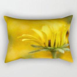 Summer Warmth Rectangular Pillow