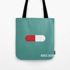 Nurse Jackie - Minimalist Tote Bag