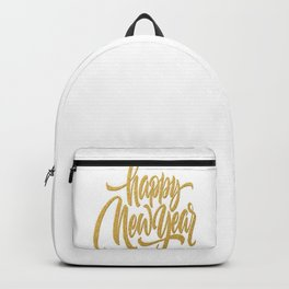 Happy New Year shirts 2022 New Years Eve Backpack