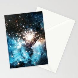 Give Me Space 3 Stationery Cards