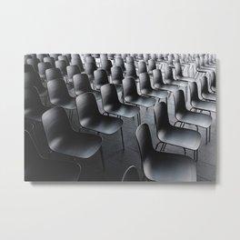 Farflung Metal Print