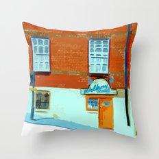 THE WELBURY Throw Pillow