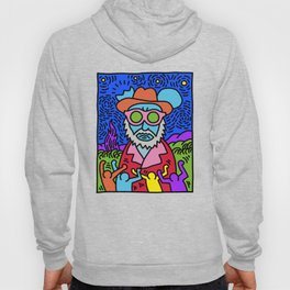 Vincent Mouse Hoody