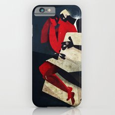 The dreamers Slim Case iPhone 6s