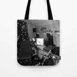 The Shack Tote Bag
