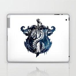 League of Legends BILGEWATER CREST Laptop & iPad Skin