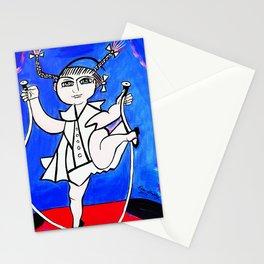 LITTLE LULU Stationery Cards