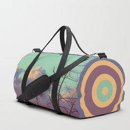 223 | bastrop state park Duffle Bag