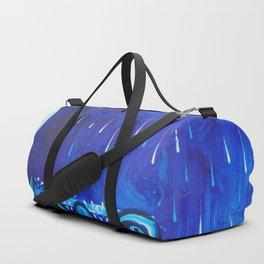 Between two waters Duffle Bag