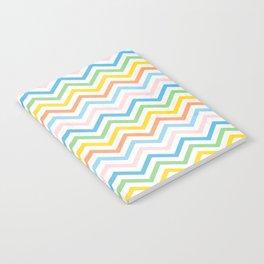 Retro 60 - Second Wave Notebook