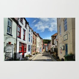 Staithes Rug