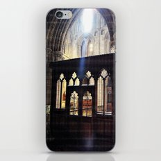 Do You See the Light? iPhone & iPod Skin