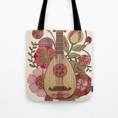 Ever Mandolin  Tote Bag