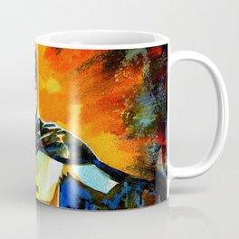 West Is Best Coffee Mug