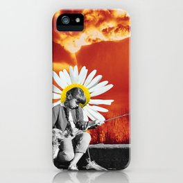 Hope iPhone Case