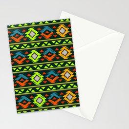 Geometric Navajo Stationery Cards
