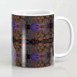 Grodie Skulls Coffee Mug