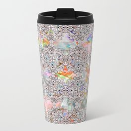 I Don't Know What You Expected Metal Travel Mug