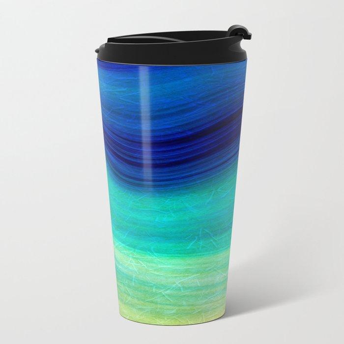 SEA BEAUTY 3 Travel Mug