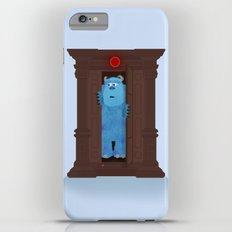 Monster's Wardrobe iPhone 6 Plus Slim Case