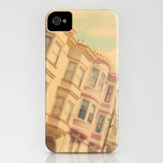 Sweet San Francisco. SF photograph Slim Case iPhone (4, 4s)