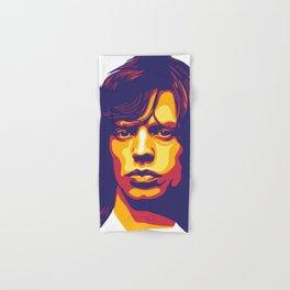 Jagger Hand & Bath Towel