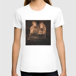 Cherub Feet T-shirt