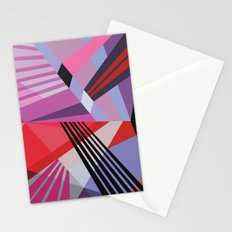 Amazing Runner No. 4 Stationery Cards